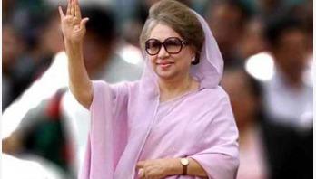 Khaleda files appeal seeking acquittal in Zia Charitable case