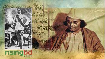 নজরুলের কবিতায় সৈনিকজীবনের প্রত্যক্ষতা