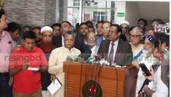 Withdraw DCs and SPs from election activities: 20-party