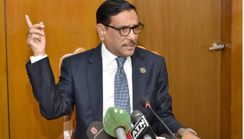 BNP leaders waiting for joining AL: Quader