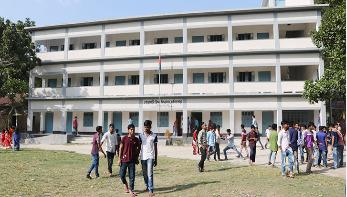 টাঙ্গাইলের পোড়াবাড়ী উচ্চ বিদ্যালয়ে ফরম বাণিজ্যের অভিযোগ