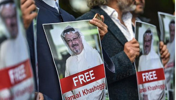 Turkey opens inquiry into missing Saudi journalist