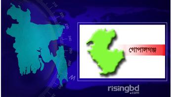 One killed in Gopalganj road accident