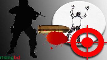 One killed in Jashore 'gunfight'