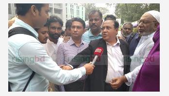 B Chowdhury, Mahi, Mannan expelled from Bikalpa Dhara