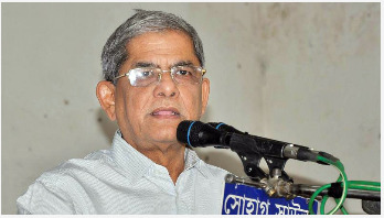 Not possible to hold fair polls with split EC: Fakhrul