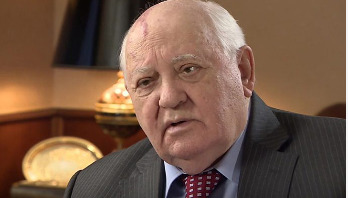 Gorbachev warns on US nuclear treaty plan
