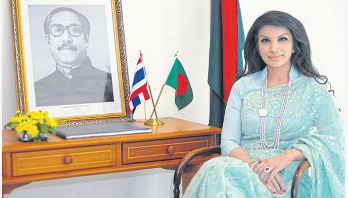 Bangladesh appoints new envoy to UK
