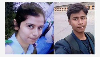 Death of 2 students: Six indicated