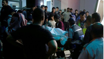 Schoolchildren among 18 dead in Jordan flash floods
