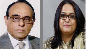 Masuda Bhatti files case against Barrister Mainul