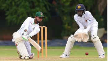 Bangladesh U-19 beat Sri Lanka by 13 runs