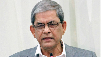 BNP stunned over court's observation in 21 August case