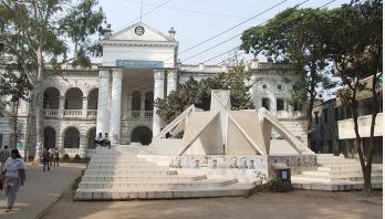 জগন্নাথ বিশ্ববিদ্যালয় বিরল দৃষ্টান্ত স্থাপন করেছে