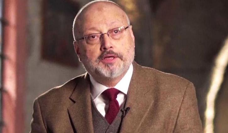 Saudi state blamed for Khashoggi murder