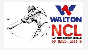 4th round of Walton Nat'l Cricket League begins
