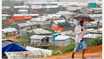 Myanmar blames Bangladesh again on Rohingya issue