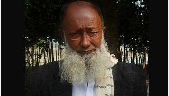 সাংবাদিক সিরাজুজ্জামানের বাবার ইন্তেকাল