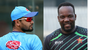 Bangladesh win toss, opt to bat