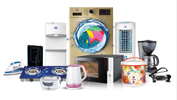 Walton brings around 100 models of home appliances for winter