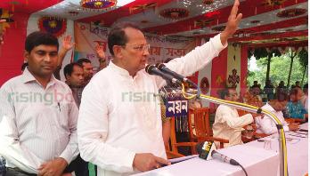 Inu urges BNP to prove popularity