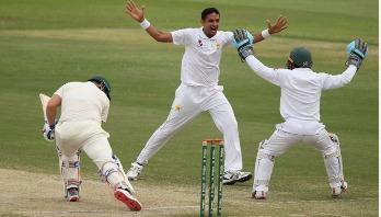 Abbas stars as Pakistan beat Australia to win Test series