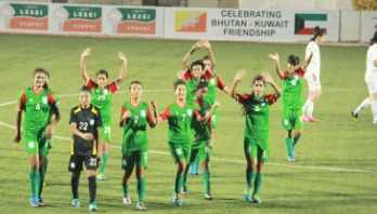 Bangladesh beat Pakistan by 17-0 goals to reach semi-final