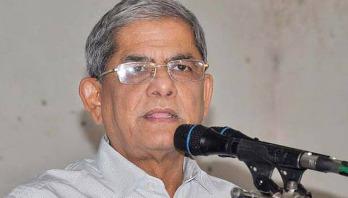 Govt looking for way to flee: Fakhrul
