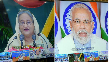 'Bangladesh-India relationship a role model for the world'
