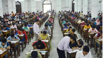 DU admission test starts
