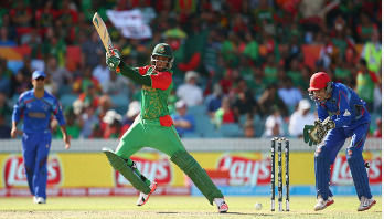 Bangladesh to face Afghanistan today