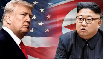 Trump expects second Kim summit soon