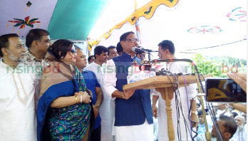 People have no confidence on 'National Unity': Quader
