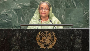 PM insists immediate implementation of UN deal with Myanmar