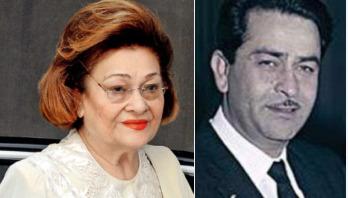 Raj Kapoor's wife Krishna Kapoor dead at 87