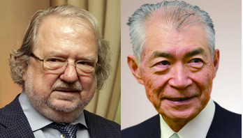 US, Japanese researchers to share Nobel for medicine