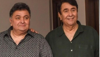 Rishi Kapoor diagnosed with third-stage cancer