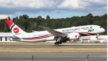 Biman increasing flights on Dhaka-London route