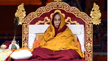 '২৫ বছর ধরে বৌদ্ধ ধর্মগুরুদের যৌন নির্যাতনের বিষয়ে জানি'