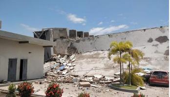 Indonesia earthquake, tsunami death toll tops 400
