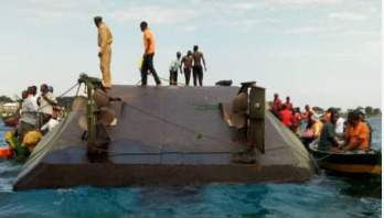 Death toll reaches 100 in Tanzania ferry disaster