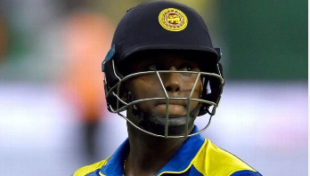 Mathews loses Sri Lanka captaincy