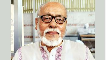 DNCC panel mayor Osman Gani dies