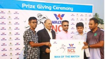 Rajshahi six-century match ends in draw