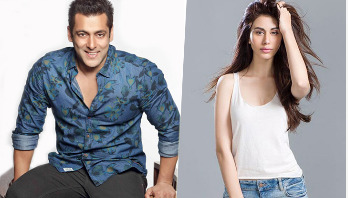 My life totally changed because of Salman: Warina