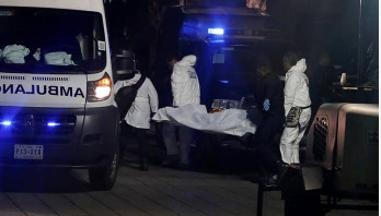 মেক্সিকো সিটিতে গুলিতে তিন পর্যটক নিহত