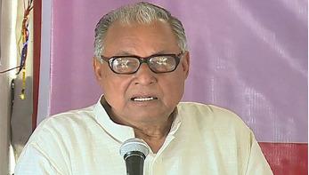সরকারের লজ্জাজনক পরাজয় হবে : নজরুল