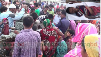 3 killed in Faridpur separate accidents