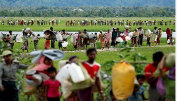 New UN panel to collect evidence over Myanmar atrocities