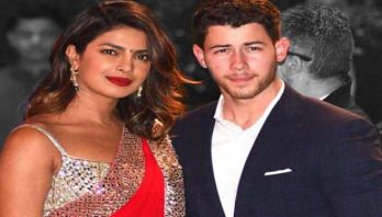 Love for family connects Priyanka, Nick